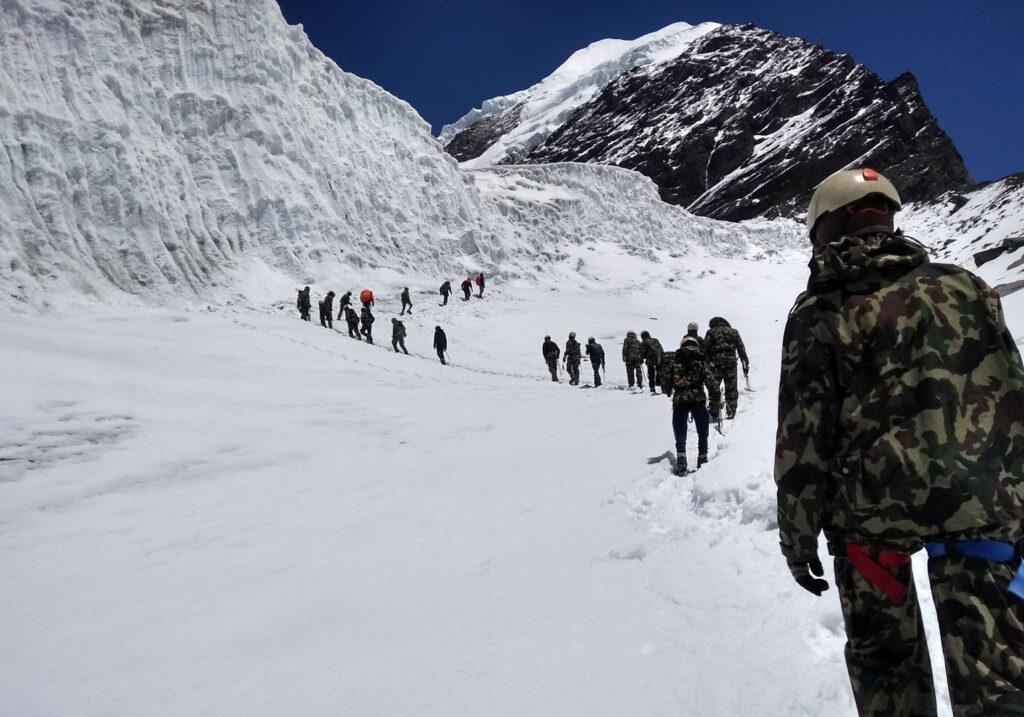 چگونه شروع به کوهنوردی کنیم