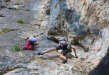 سن شروع کوهنوردی