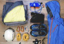 لوازم انفرادی کوهنوردی