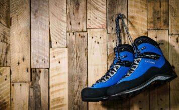 بهترین کفش های کوهنوردی
