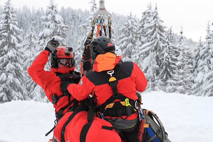 مواردی که قبل از پیوستن به امداد کوهستان باید بدانید