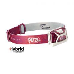تیکینا پتزل 3 247x247 - چراغ پیشانی TIKKINA Hybrid - Petzl