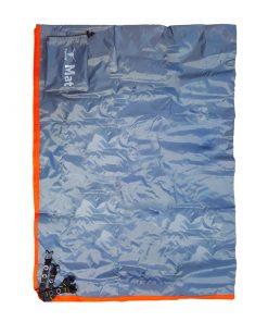 انداز چادر طبیعت گردی و کوهنوردی پکینیو کله گاوی Pekynew Mat 247x296 - زیر انداز چادر پکینیو ( کله گاوی ) در سایزهای مختلف - Pekynew Mat