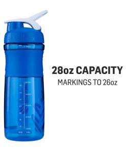 ورزشی کووا بلندر واتر Belender Bottle Sport Mixer 2 247x296 - قمقمه کووا بلندر باتل KOVEA Belender Bottle Sport Mixer 750ml