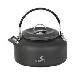 کتری طبیعت گردی آلوکس – Alocs CW-K02 OutDoor Kettle