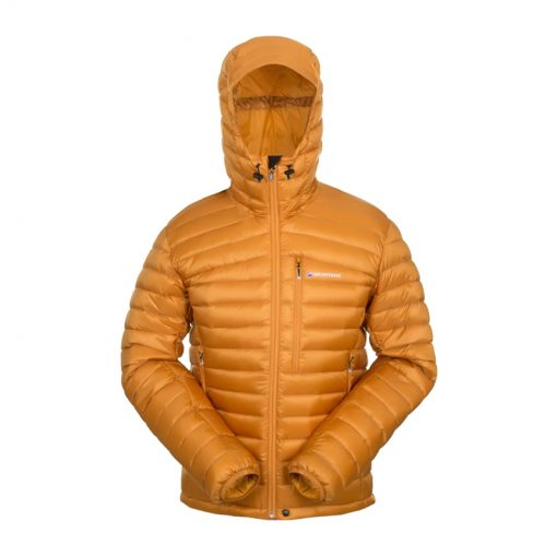 کت پر مردانه مونتین – Montane Featherlite Down Jacket Men