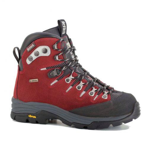 کفش کوهنوردی سبک زنانه اسپایدر کی بستارد  – Bestard Spider K Lady