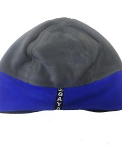 قایا خاکستری آبی کاربنی 247x296 - کلاه پاور استرچ قایا (گایا) - Gaya PowerStretch Hat