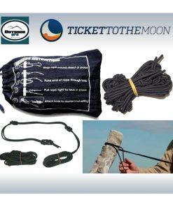 247x296 - طناب گره ملوانی ننو تیکت تودمون  - TicketToTheMoon Nautical Rope