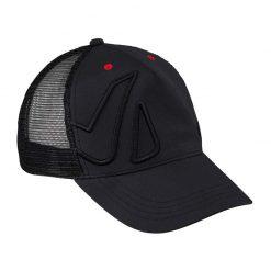 ۱۸۵ 247x247 - کلاه میلت – رنگ مشکی – Millet Logo Cap II – miv 6531
