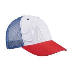 ۱۸۶ 247x247 - کلاه میلت – رنگ مشکی،آبی،قرمز – Millet Logo Cap II – miv 6531