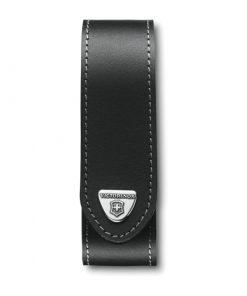 247x296 - کیف چاقو چرمی ویکتورینوکس برای ابزار دلمونت – Victorinox Leather Belt Pouch - 4.0506.L