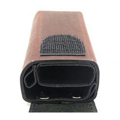 ۸۷ 247x247 - کیف چاقو قهوه ای ویکتورینوکس برای سوییس تول اسپریت پلاس – Victorinox Leather Pouch For SwissTool Spirit Plus - 4.0832.L