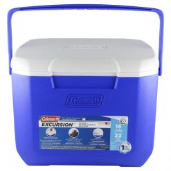 جعبه خنک نگهدارنده 15 لیتری کلمن – Coleman Excursion Cooler 16 QT