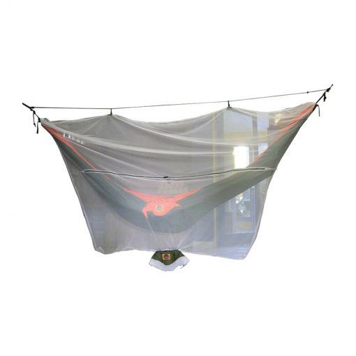 پشه بند ننوی تیکت تودمون – Tickettothemoon Mosquito Net 360°