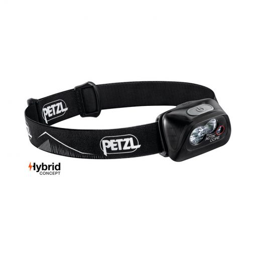 چراغ پیشانی اکتیک کُر پتزل Petzl Actik Core HeadLamp