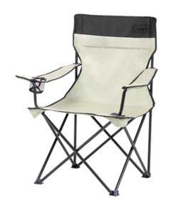 23481 247x296 - صندلی تاشو طبیعت گردی و کمپینگ کلمن - Coleman Standard Quad Chair