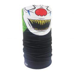 دستمال سر و گردن وینداکستریم Wind x-treme Tubularwind Clown
