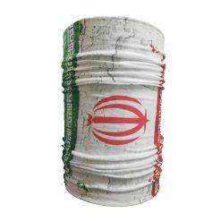 دستمال سر و گردن پرچم ایران وینداکستریم Wind x-treme TubularWind Iran