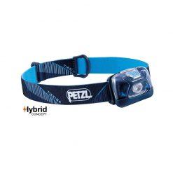 چراغ پیشانی تیکینا پتزل Petzl Tikkina Hybrid HeadLamp