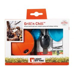 5a5f4c52c64c360670000053 247x247 - ست سه تکه لایت مای فایر - Light My Fire Grill'n Chill Kit