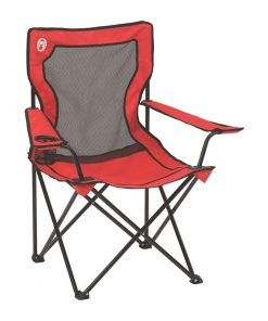 71X8adLx6oL  SL1500  247x296 - صندلی تاشو طبیعت گردی و کمپینگ کلمن - Coleman Broadband Mesh Quad Chair