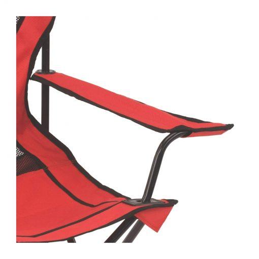 71iIcFHqOpL  SL1500  510x510 - صندلی تاشو طبیعت گردی و کمپینگ کلمن - Coleman Broadband Mesh Quad Chair