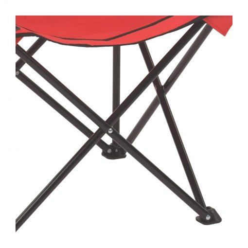 71jVzJmt36L  SL1500  510x510 - صندلی تاشو طبیعت گردی و کمپینگ کلمن - Coleman Broadband Mesh Quad Chair