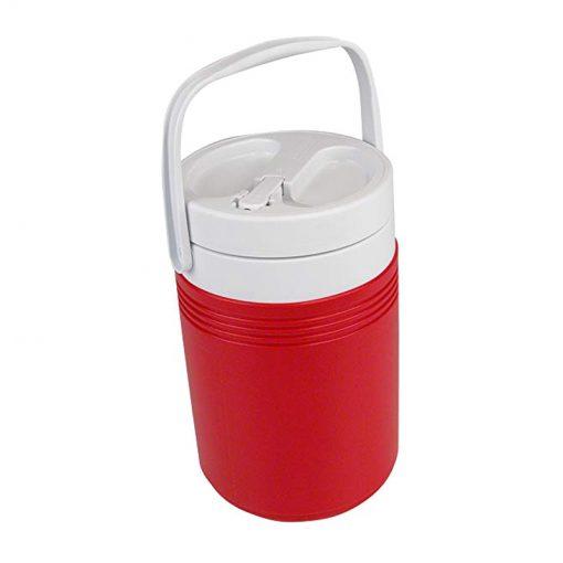 81Ut5q6ODL. SY606  510x510 - ظرف آب 1 گالن کلمن - Coleman Beverage Cooler 1 Gallon