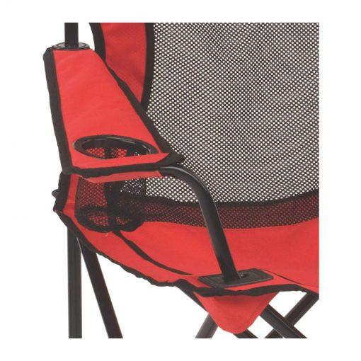81j0h6BY5eL  SL1500  510x510 - صندلی تاشو طبیعت گردی و کمپینگ کلمن - Coleman Broadband Mesh Quad Chair
