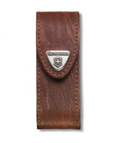 84 247x296 - کیف چاقو قهوه ای برای چاقوهای 2 تا 4 لایه – Victorinox Leather Belt Pouch - 4.0543