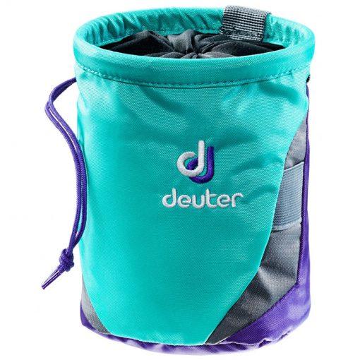 Deuter Gravity Chalk Bag I – کیسه پودر سنگنوردی گرویتی دیوتر