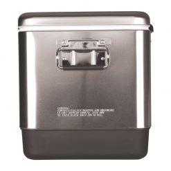 جعبه خنک نگهدارنده استیل کلمن – Coleman Steel Belted 54 Qt Cooler