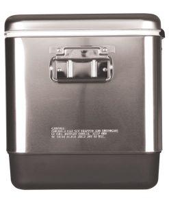 Dobisell جعبه خنک نگهدارنده کلمن Coleman Belted 54Qt Cooler 247x296 - جعبه خنک نگهدارنده استیل کلمن - Coleman Steel Belted 54 Qt Cooler