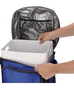 Dobisell خنک نگهدارنده کلمن Coleman 12Can Cooler 247x296 - ساک خنک نگهدارنده غذای کلمن - Coleman 12 Can Cooler