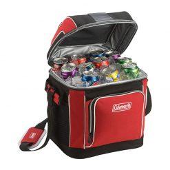 ساک خنک نگهدارنده غذای کلمن – Coleman 6 Can Cooler