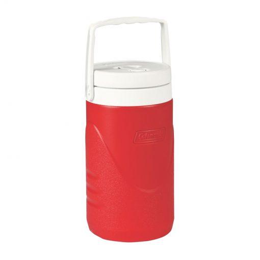 Dobisell ظرف اب کلمن Coleman Beverage Cooler 0 5Gallon 510x510 - ظرف آب 0.5 گالن کلمن - Coleman Beverage Cooler 0.5 Gallon