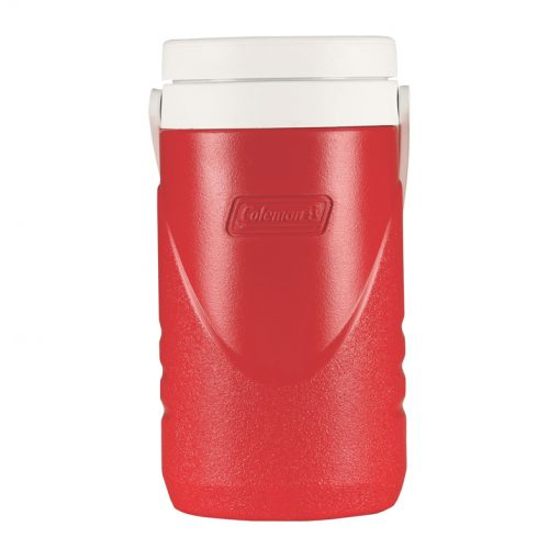 Dobisell ظرف اب 0 5گالن کلمن Coleman Beverage Cooler 0 5Gallon 1 510x510 - ظرف آب 0.5 گالن کلمن - Coleman Beverage Cooler 0.5 Gallon