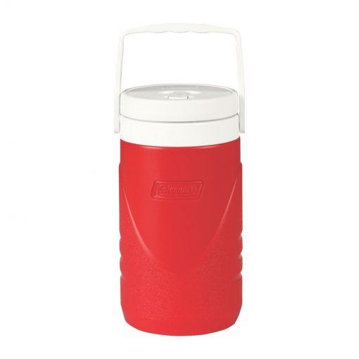 Dobisell ظرف اب 0 5گالن کلمن Coleman Beverage Cooler 0 5Gallon 2 510x510 - ظرف آب 0.5 گالن کلمن - Coleman Beverage Cooler 0.5 Gallon