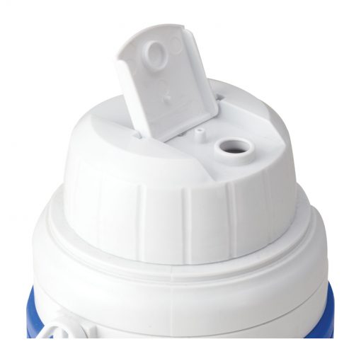 Dobisell ظرف اب 1 3گالن کلمن Coleman Beverage Cooler 1 3Gallon 1 510x510 - ظرف آب یک سوم گالن کلمن - Coleman Beverage Cooler 1/3 Gallon