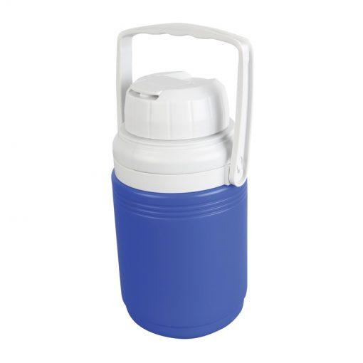 Dobisell ظرف اب 1 3گالن کلمن Coleman Beverage Cooler 1 3Gallon 510x510 - ظرف آب یک سوم گالن کلمن - Coleman Beverage Cooler 1/3 Gallon