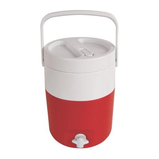 Dobisell ظرف اب 2گالن کلمن Coleman Beverage Cooler 2Gallon 3 510x510 - ظرف آب 2 گالن کلمن - Coleman Beverage Cooler 2 Gallon