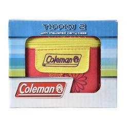 ظروف غذای عایق کلمن Coleman Tiffin 900 ml