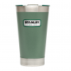 لیوان با دربازکن استنلی - Stanley Classic Vacuum Steel Pint