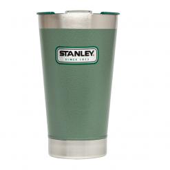 لیوان با دربازکن استنلی Stanley Classic Vacuum Steel Pint 473ml