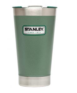 Dobisell لیوان دوجداره استنلی Stanley Classic Vacuum SteelPint 247x296 - لیوان با دربازکن استنلی - Stanley Classic Vacuum Steel Pint