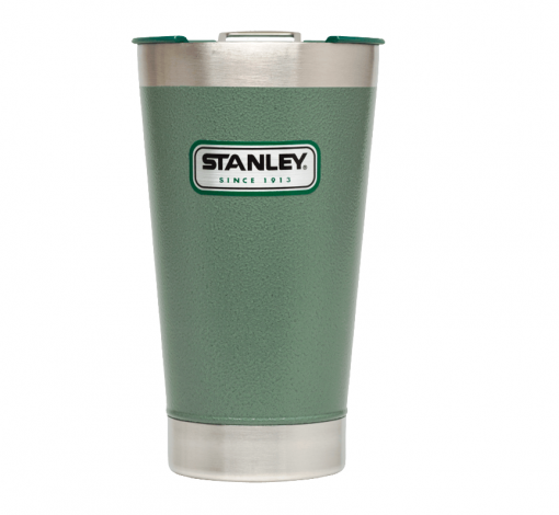 Dobisell لیوان دوجداره استنلی Stanley Classic Vacuum SteelPint 510x470 - لیوان با دربازکن استنلی - Stanley Classic Vacuum Steel Pint