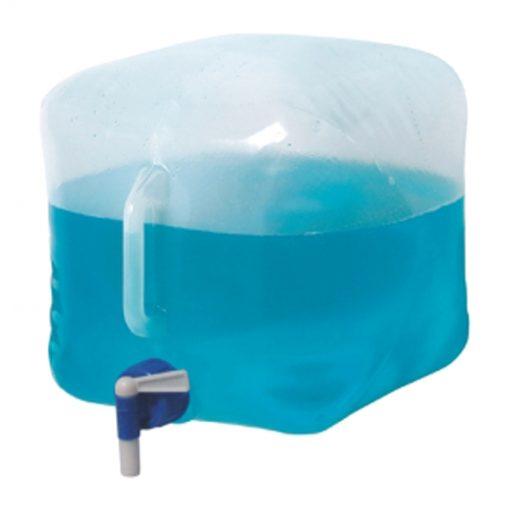 Dobisell نگهدارنده اب 10لیتری فولدینگ کووا Kovea Folding WaterBox 510x510 - ظرف نگهدارنده آب 10 لیتری کووا KOVEA Folding Water Box