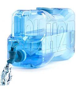 Dobisell نگهدارنده اب 5 5لیتری کووا Kovea Water Dispenser 247x296 - ظرف نگهدارنده آب 5.5 لیتری کووا KOVEA Water Dispenser