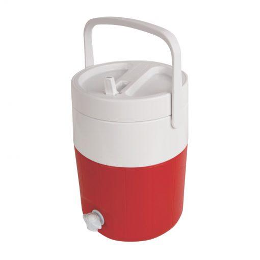 Dobisell 2گالن کلمن Coleman Beverage Cooler 2Gallon 510x510 - ظرف آب 2 گالن کلمن - Coleman Beverage Cooler 2 Gallon